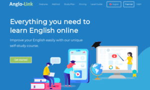 Anglo-Link - Home   Facebook