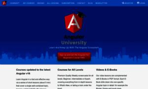 Angular-university.io thumbnail