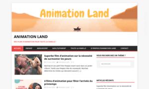 Animationland.fr thumbnail