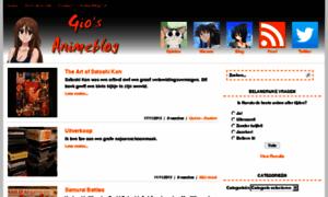 Animeblog.nl thumbnail