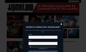 Animeland.fr thumbnail
