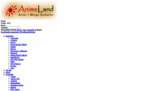 Animeland.hu thumbnail