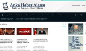 Ankaajansi.com.tr thumbnail