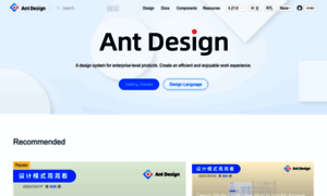 Ant.design thumbnail