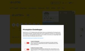 Niedersachsen Lotto Online