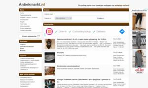 Antiekmarkt.nl thumbnail