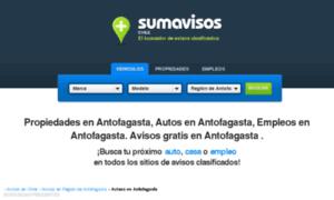 Antofagasta-region-de-antofagasta.sumavisos.cl thumbnail