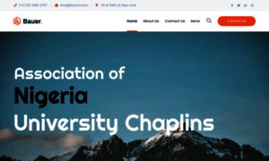Anuc.org thumbnail