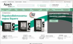 Apach.com.ua thumbnail