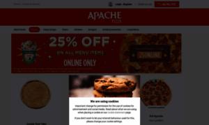 Apache.ie thumbnail