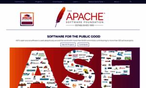Apache.org thumbnail