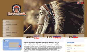 Apaches.cc thumbnail