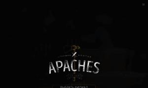 Apaches.pro thumbnail