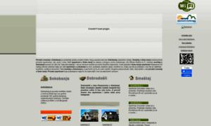 Apartmani-sokobanja.net thumbnail