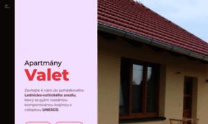 Apartmany-lednice.cz thumbnail