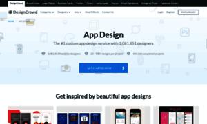App.designcrowd.co.in thumbnail