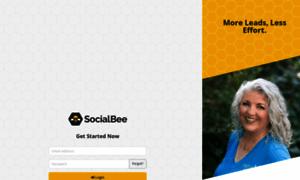 App.socialbee.io thumbnail