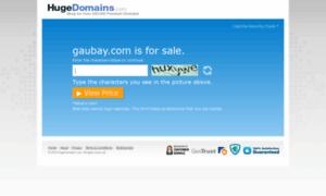 Apps.gaubay.com thumbnail