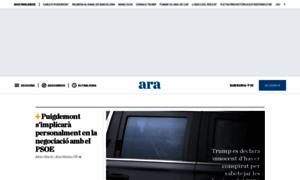 Ara.cat thumbnail