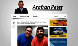 Arafran.com.br thumbnail