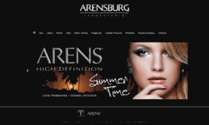 Arensburg.cl thumbnail
