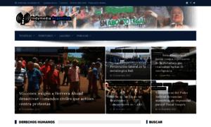 Argentina.indymedia.org thumbnail