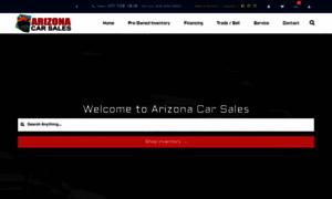 Arizona.cars thumbnail