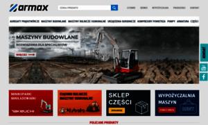 Armax.com.pl thumbnail