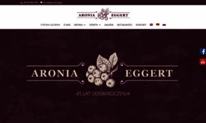Aronia.org.pl thumbnail