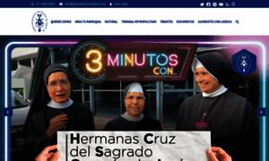 Arquidiocesismexico.org.mx thumbnail
