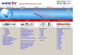 Array.sh thumbnail