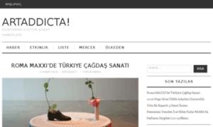 Artaddicta.com thumbnail