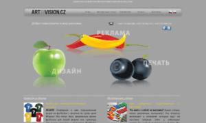 Artdivision.cz thumbnail