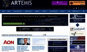 Artemis.bm thumbnail