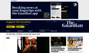 Arts.guardian.co.uk thumbnail