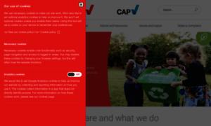 Asa.org.uk thumbnail