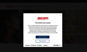 Ascom.ch thumbnail
