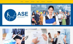 Ase.com.br thumbnail