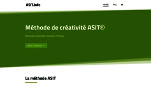 Asit.info thumbnail