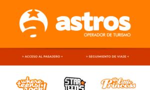 Astrosturismo.com.ar thumbnail