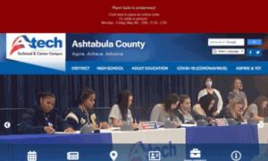 Atech.edu thumbnail