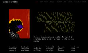Ativismo.org.br thumbnail