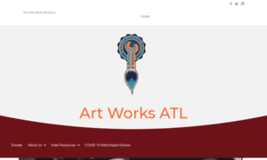 Atlantaperforms.com thumbnail