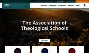 Ats.edu thumbnail