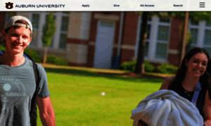 Auburn.edu thumbnail