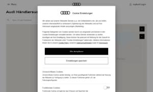 Audi-partner.de thumbnail
