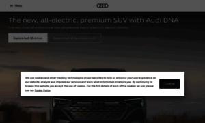 Audi.ca thumbnail