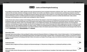 Audi.de thumbnail