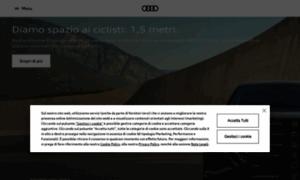 Audi.it thumbnail