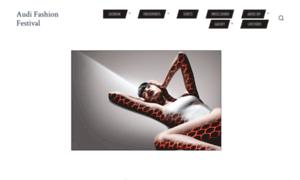 Audifashionfestival.com thumbnail